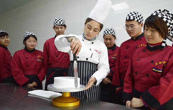 廚師培訓學校